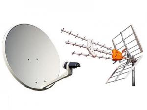 Servicios TV y antenistas alicante