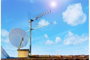 Antenas TDT- Interferencia 4G