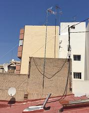 antena nueva