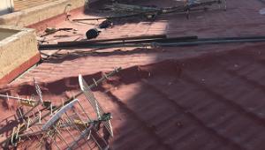 instalacion antena colectiva